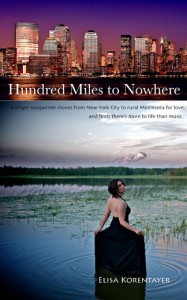 Hundred Miles Book Cover